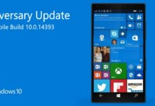 New in Windows 10 PC Build 14393 and Mobile Build 10.0.14393 10.0.14393.0
