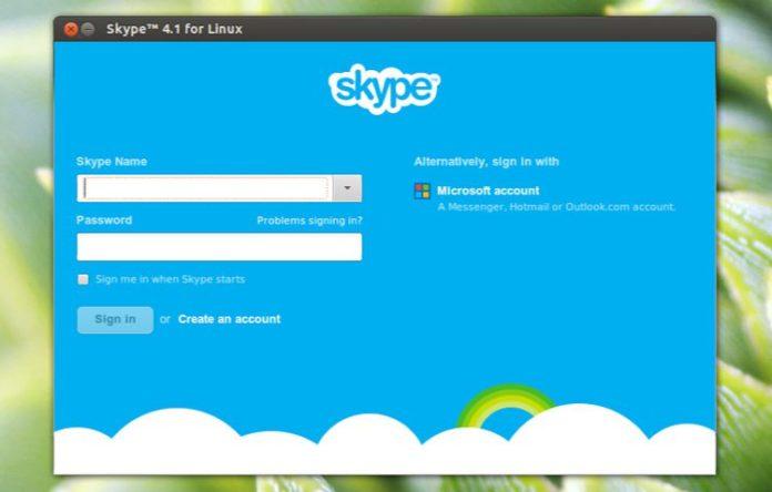 Skype for Linux Skype Insider Program