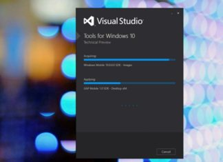Windows 10 SDK 10.0.14393.33 Windows 10 SDK Build 14383 Windows 10 SDK Build 14388 now available