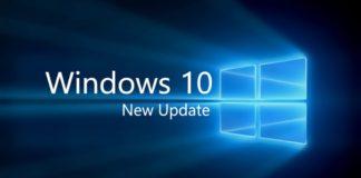 Update KB3185614 Windows 10 build 10586.589 Windows 10 Update KB3176493 build 10586.545 (10.0.10586.545) Windows 10 Build 10586.494 KB3172985 10.0.10586.494