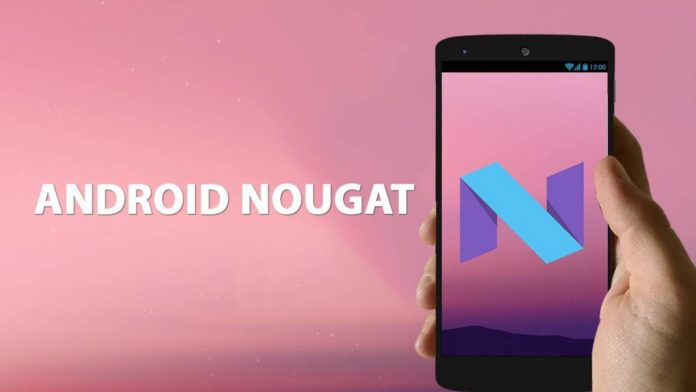 Google Android 7.1 Nougat android 7.0 nougat