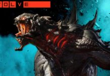 Evolve free-to-play