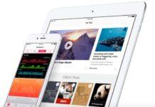 Apple iOS 9.3.3 update