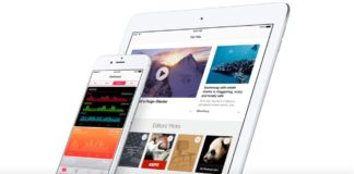 Apple iOS 9.3.3 update
