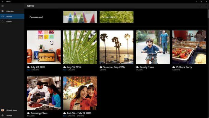 Microsoft OneDrive update