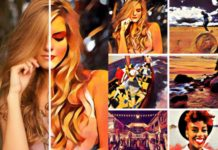 Prisma app for Android now available at Play Store