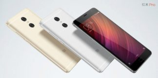 Redmi Pro launched featuring dual cameras and 10 Core CPU