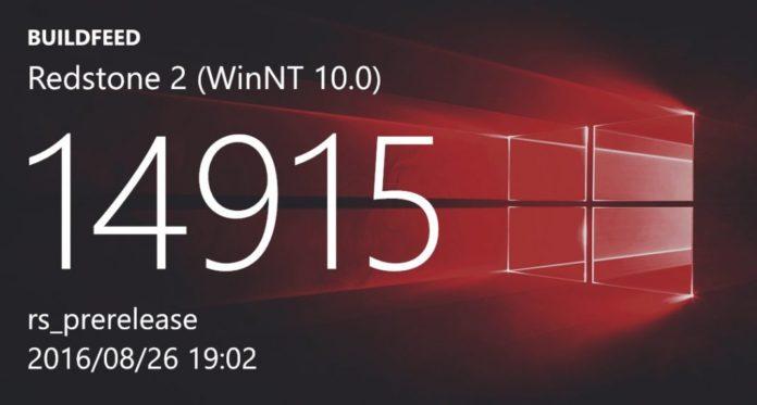 build 14915