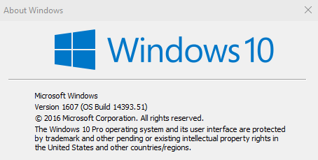 KB3176495-Build 14393.51