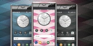 Vertu cheapest smartphones announced