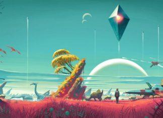 no mans sky 1.37 patch update version 1.07 No Man's Sky