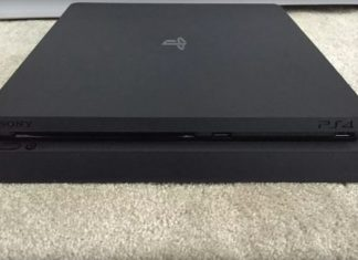PlayStation 4 Pro Leaked PlayStation 4 Neo images show up