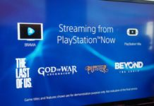 PlayStation Now for Windows PC released