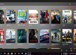 Plex UWP app 3.0.69 Plex UWP app version 3.0.57 Plex UWP App adds Cortana Support