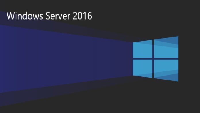 New Windows Server 2016 features Nano Server, Hyper-V and More