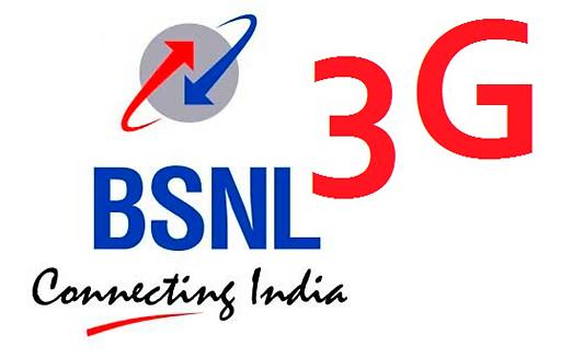 BSNL Unlimited 3G Rs 1099 Plan