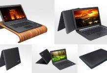 RDP laptop RDP ThinBook