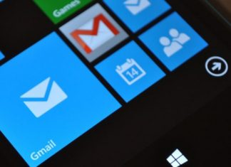 Gmail account issue in Windows 10 Mobile