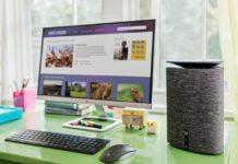 HP Pavilion Wave and Elite Slice PCs announced