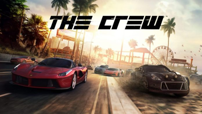 Ubisoft's The Crew will be free on September 14