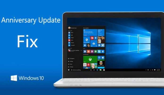 KB3197954 script fix Fix KB3194496 build 14393.222