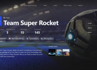 Xbox One Preview Build rs1_xbox_rel_1610.160901-1900