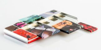 Google Project Ara Google may have canceled Project Ara smartphone