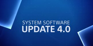 System Software Update 4.00