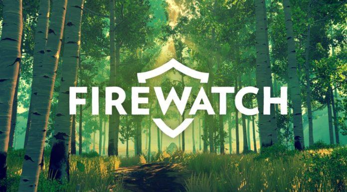 Firewatch game