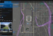 Windows Maps update version 5.1609.2581