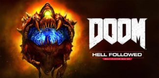 DOOM Hell Followed DLC