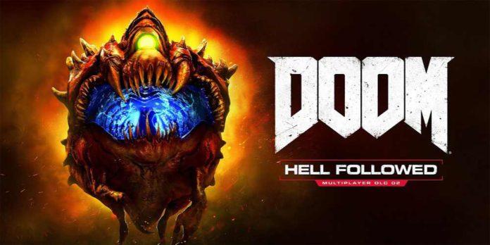 DOOM Hell Followed DLC