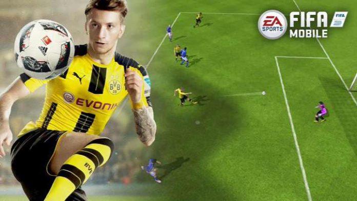 FIFA 17 Mobile for Windows 10 Mobile