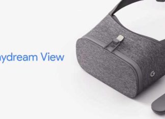 free Daydream View