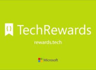Microsoft TechRewards