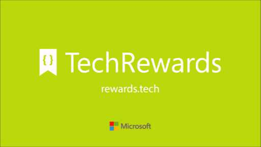Microsoft TechRewards