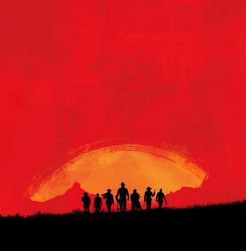 New Red Dead Redemption