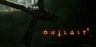 Outlast 2 Free Demo