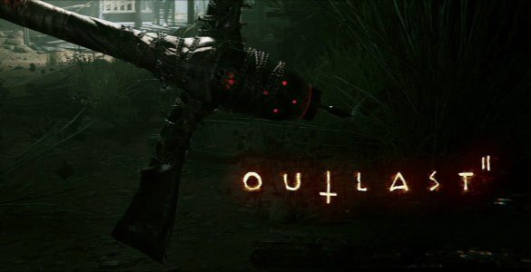 Outlast 2 Free Demo