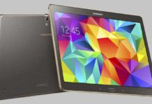 Samsung Galaxy Tab S 10.5 on AT&T getting Marshmallow update