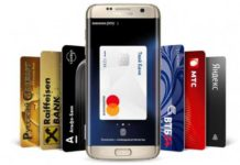 Samsung Pay mobile payment
