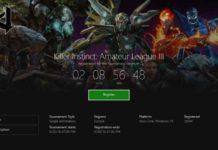 Arena On Xbox Live