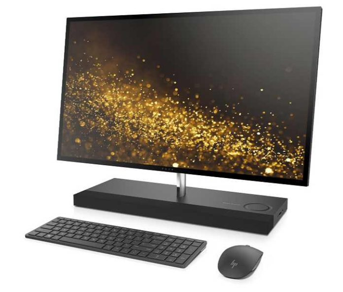 hp aio 27 pc and hp 4k display with amd freesync announced. Black Bedroom Furniture Sets. Home Design Ideas