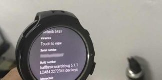 HTC Android Wear