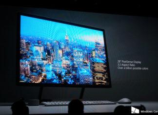 Surface Studio PC