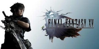 Final Fantasy 15 Crown Update Patch