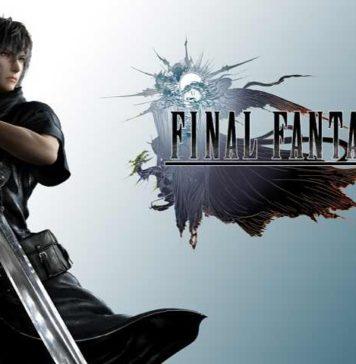 Final Fantasy 15 Crown Update Patch