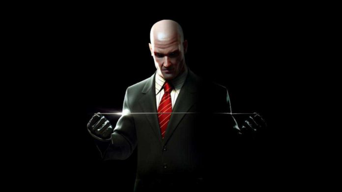 Hitman November Patch Update