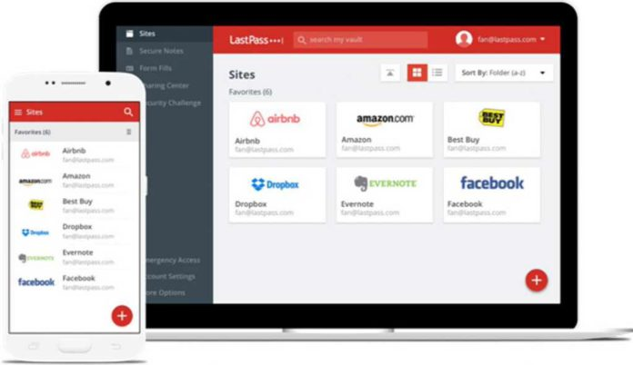 LastPass Multi-Device Access