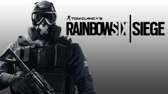 Rainbow Six Siege Update 5.1